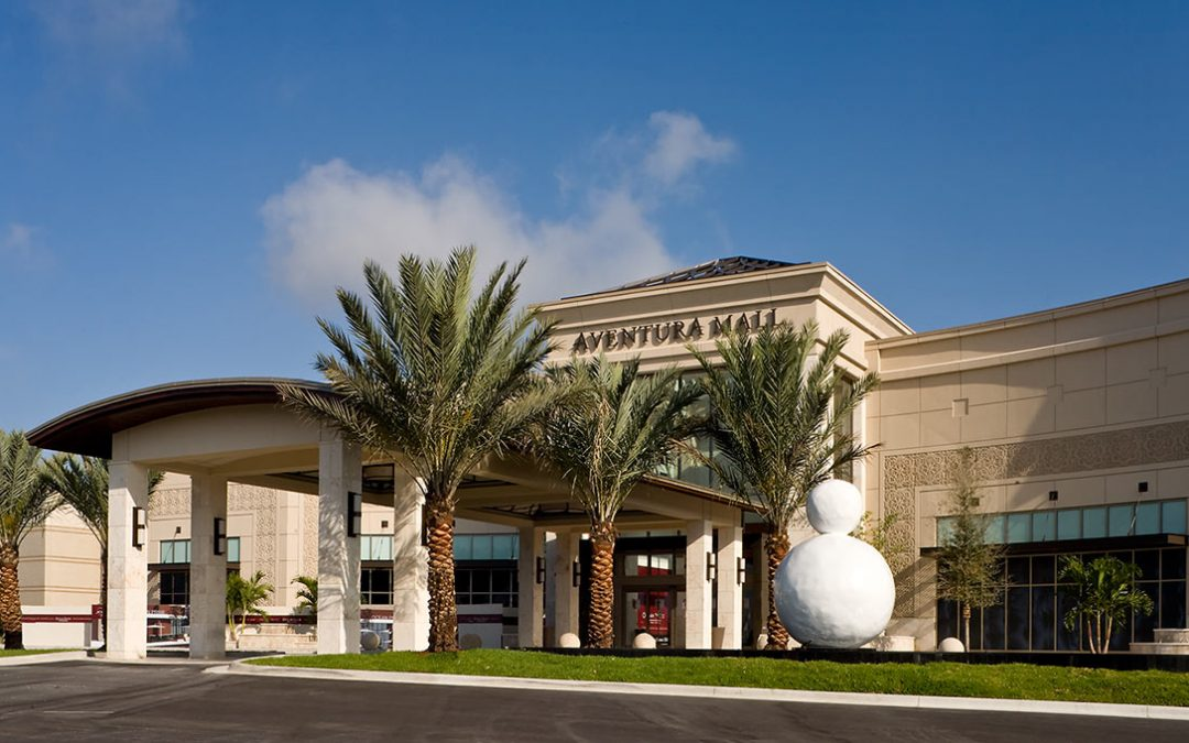 Energy Systems Boosting Customer Experience at America's 3rd Largest Mall