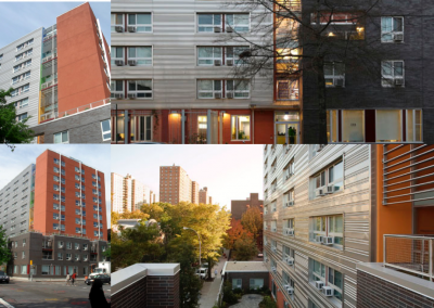 Certification Guidance for NYC's First Sustainable Affordable Housing Project